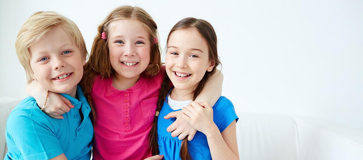 Lacalut TEENS 8+  Dečija zubna pasta